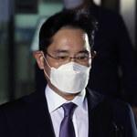 Defraudacje i oszustwa. Spadkobierca Samsunga oskarżony
