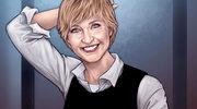 DeGeneres bohaterką komiksu