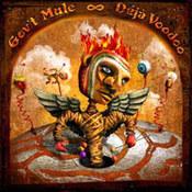 Gov't Mule: -Deja Voodoo
