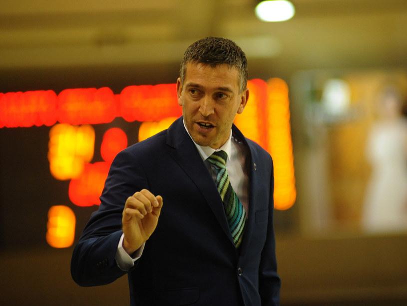 Dejan Mihevc /Marek Dybas /East News