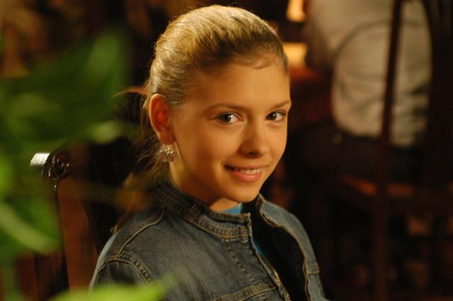 Dekadę temu Klaudia Halejcio grała koleżankę Mariusza. Pod koniec listopada powróci w nowej roli! /ATM