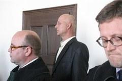 Dekarz skazany za pożar w kościele św. Katarzyny w Gdańsku