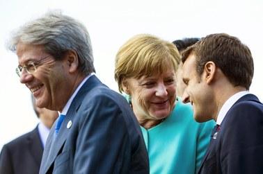 Deklaracja po szczycie G7: Uznanie prawa migrantów, brak zgody ws. klimatu