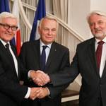 Deklaracja Waszczykowskiego: Polska popiera reformy na Ukrainie