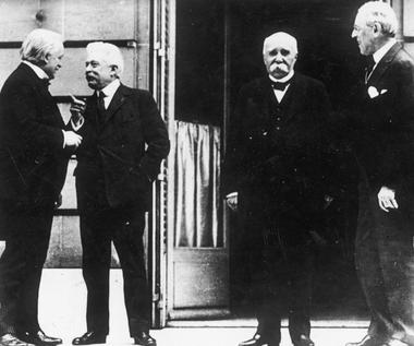 """""""Deklaracja wersalska z 1918 roku to nie był gest symboliczny"""""""