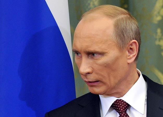 Deklaracje Putina umacniają złotego. Nasza waluta może dalej zyskiwać /AFP