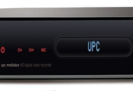 Dekoder UPC marki Philips /materiały prasowe