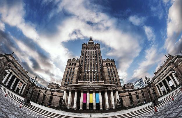 Dekretem Bieruta w 1945 roku przejęto wszystkie grunty w granicach miasta stołecznego Warszawy /©123RF/PICSEL