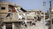 Delegacja głównej koalicji syryjskich opozycjonistów przybyła do Genewy