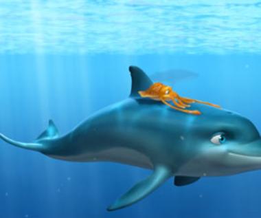 """""""Delfin Plum"""" [trailer]"""
