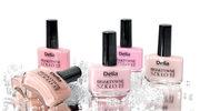 Delia: Bioaktywne szkło do paznokci
