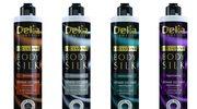 Delia Cosmetics: Linia jedwabi do ciała Exclusive Body Silk