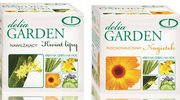Delia Garden