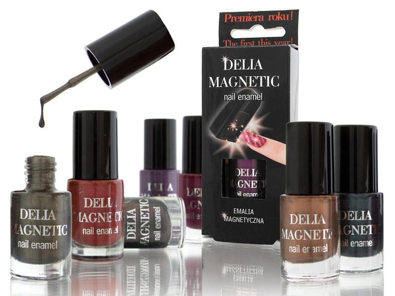 Delia Magnetic /materiały prasowe