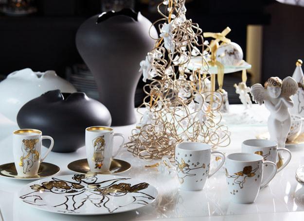 Delikatna porcelana wymaga specjalnej pielęgnacji /123RF/PICSEL