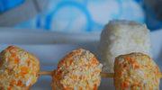 Delikatne pulpety z indyka i marchewki (po 8. miesiącu)