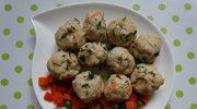 Delikatnie, pysznie i zdrowo! – Przepis na pulpeciki drobiowe z warzywami