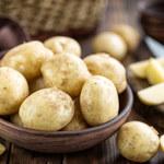 Delikatny ziemniak