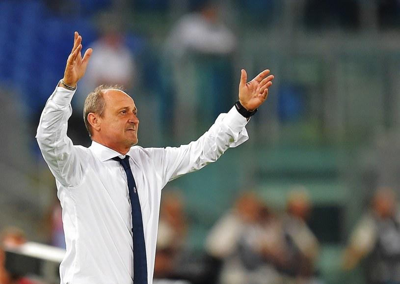 Delio Rossi /AFP