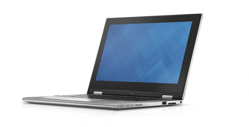 Dell Inspiron 11 3000 /materiały prasowe