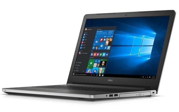Dell Inspiron 15 (5559) /materiały prasowe