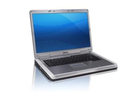 Dell Inspiron 1501 /materiały prasowe