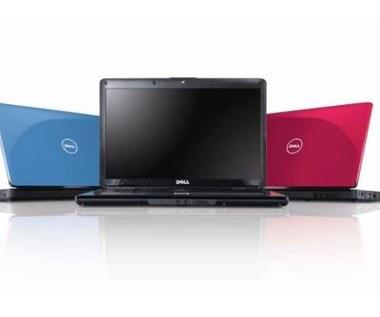 Dell Inspiron 15R i 17R - personalizacja notebooka