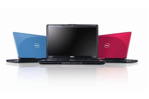 Dell Inspiron 15R /materiały prasowe