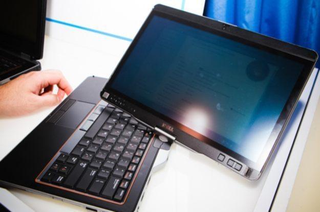 """Dell - oczywiście nie zabraknie nowości """"na Windowsie"""" /Gadżetomania.pl"""