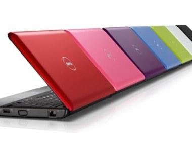 Dell rezygnuje z netbooków