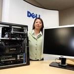 Dell wybiera zielone - CES '07