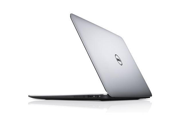 Dell XPS 13 - ultracienki i elegancki /INTERIA.PL/informacje prasowe