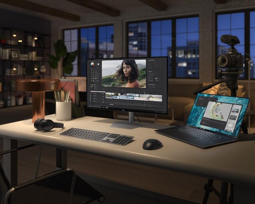 Dell XPS 17 /materiały prasowe