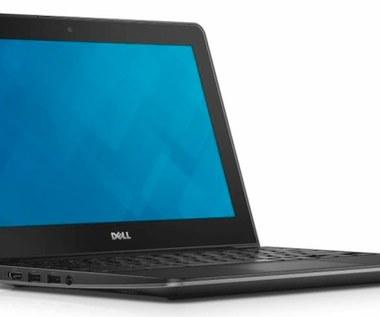 Dell zaprezentował własnego Chromebooka