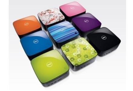 Dell Zino HD /materiały prasowe