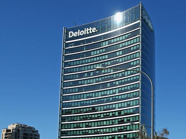 Deloitte do końca roku planuje zwiększyć zatrudnienie w Rzeszowie do ponad 400 osób /Cameron Spencer /Getty Images