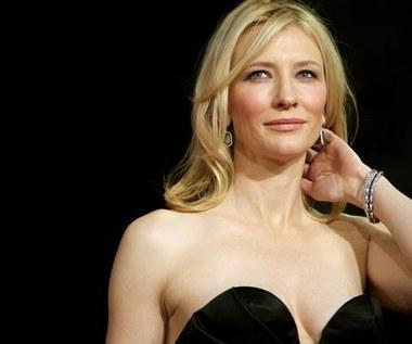 Delpy i Blanchett kręcą razem