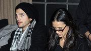 Demi i Ashton: Będzie rozwód