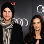 Demi i Ashton: Jest szansa na powrót?