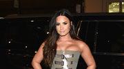 Demi Lovato bawiła się na ślubie swojej przyjaciółki. Zobacz zdjęcia