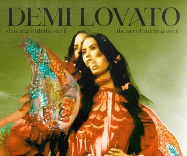 """Demi Lovato """"Dancing with the Devil: The Art of Starting Over"""": Pakt z diabłem [RECENZJA]"""