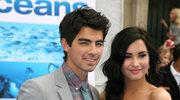 Demi Lovato i Joe Jonas: Incydent w windzie był żartem