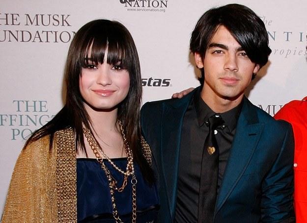 Demi Lovato i Joe Jonas: Jesteśmy parą - fot. Joe Kohen /Getty Images/Flash Press Media