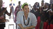 Demi Lovato na urodziny dostała... kozę