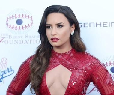 """Demi Lovato """"Sober"""": Wokalistka przeprasza za niewytrwanie w trzeźwości"""