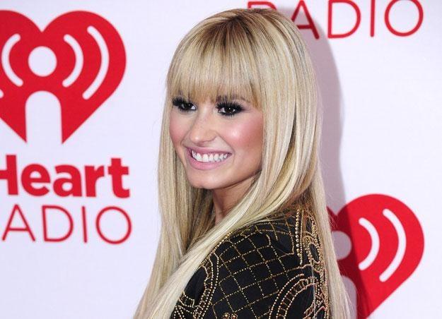 Demi Lovato w klinice czuła się jak w więzieniu fot. Steven Lawton /Getty Images/Flash Press Media
