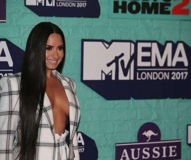Demi Lovato w ogniu krytyki. Wokalistka przeprosiła za niestosowny żart