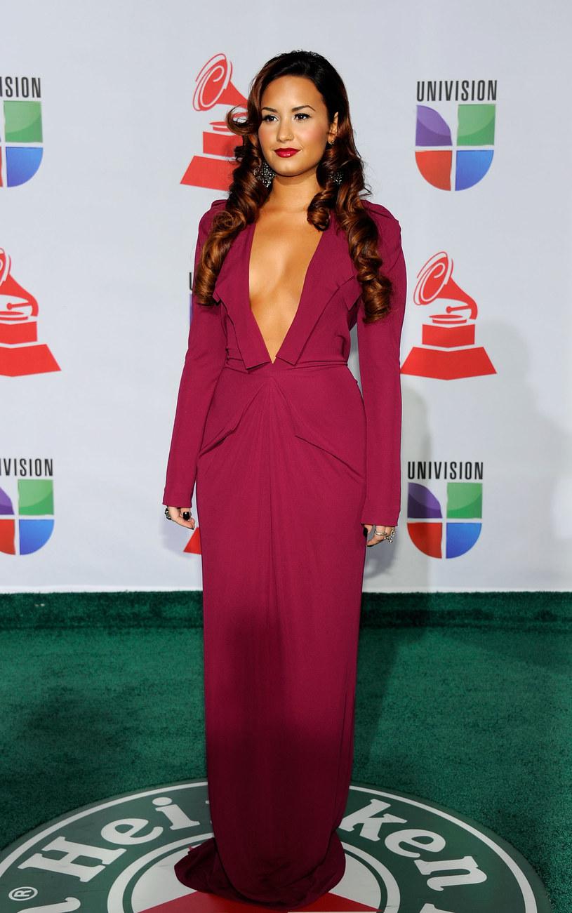 Demi Lovato /Getty Images/Flash Press Media