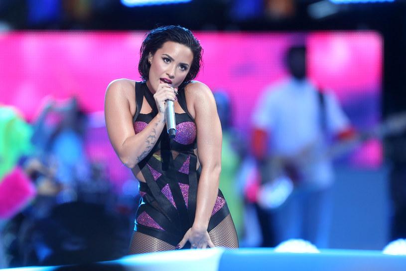 Demi Lovato /Frederick M. Brown /Getty Images