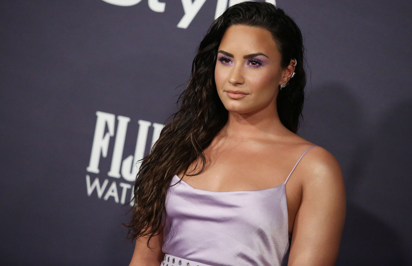 Demi Lovato /East News